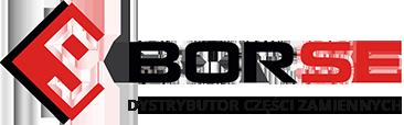 Borse Części - Borowki